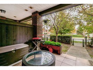 "Photo 28: 102 18755 68 Avenue in Surrey: Clayton Condo for sale in ""Compass"" (Cloverdale)  : MLS®# R2623804"