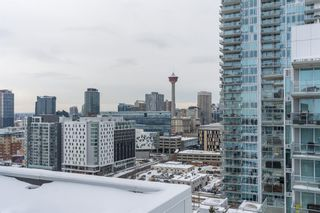 Photo 14: 801 550 Riverfront Avenue SE in Calgary: Downtown East Village Apartment for sale : MLS®# A1068859
