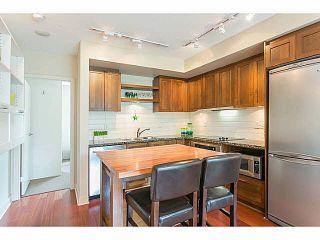 "Photo 2: 312 2268 W BROADWAY in Vancouver: Kitsilano Condo for sale in ""THE VINE"" (Vancouver West)  : MLS®# V1126873"
