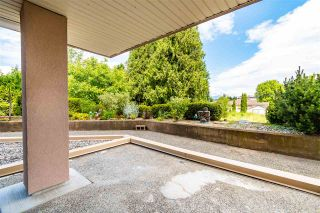 Photo 29: 105 45745 PRINCESS Avenue in Chilliwack: Chilliwack W Young-Well Condo for sale : MLS®# R2590793