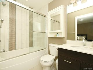 Photo 13: 6 3356 Whittier Ave in VICTORIA: SW Rudd Park Row/Townhouse for sale (Saanich West)  : MLS®# 824505