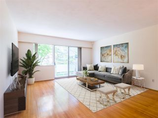 Photo 2: 303 2409 W 43RD AVENUE in Vancouver: Kerrisdale Condo for sale (Vancouver West)  : MLS®# R2480471