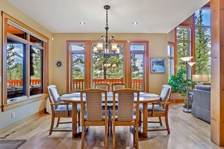 Photo 5: 853 Silvertip Heights: Canmore Detached for sale : MLS®# A1141425