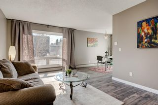 Photo 5: 114 6919 Elbow Drive SW in Calgary: Kelvin Grove Apartment for sale : MLS®# A1087429