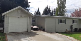 Photo 2: 2153 Stadacona Dr in : CV Comox (Town of) Manufactured Home for sale (Comox Valley)  : MLS®# 874326