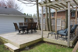 Photo 29: 18 Moore Drive in Cobourg: House for sale : MLS®# 258111