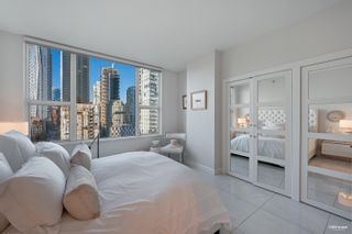 Photo 18: 2103 1500 HORNBY Street in Vancouver: Yaletown Condo for sale (Vancouver West)  : MLS®# R2625343
