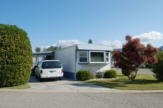 Main Photo: 321 Yorkton Ave in Penticton: South Manufactured for sale : MLS®# 132509