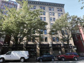 """Photo 16: 205 233 ABBOTT Street in Vancouver: Downtown VW Condo for sale in """"ABBOTT PLACE"""" (Vancouver West)  : MLS®# R2590257"""