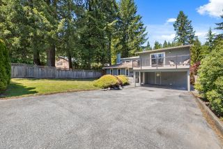 Photo 3: 3352 TENNYSON Crescent in North Vancouver: Lynn Valley House for sale : MLS®# R2623030