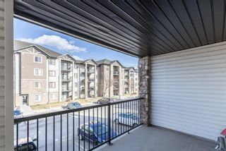 Photo 24: 1215 16969 24 Street SW in Calgary: Bridlewood Apartment for sale : MLS®# A1092364
