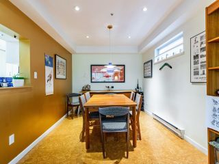 Photo 7: 3669 W 12TH Avenue in Vancouver: Kitsilano Townhouse for sale (Vancouver West)  : MLS®# R2615868