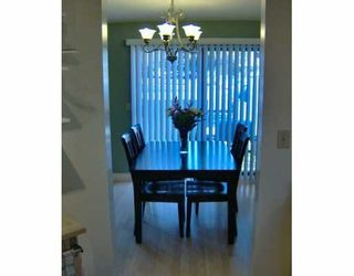 """Photo 3: 47 98 BEGIN ST in Coquitlam: Maillardville Townhouse for sale in """"LE PARC"""" : MLS®# V577130"""
