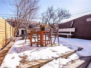 Photo 9: 163 Northcliffe Boulevard in Toronto: Oakwood-Vaughan House (2-Storey) for sale (Toronto C03)  : MLS®# C3138248