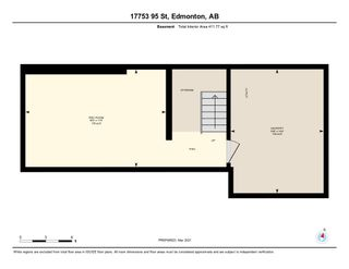 Photo 40: 17753 95 Street NW in Edmonton: Zone 28 Townhouse for sale : MLS®# E4231978