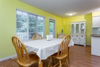 """Photo 11: 93 12711 64 Avenue in Surrey: West Newton Townhouse for sale in """"Palette On The Park"""" : MLS®# R2342430"""