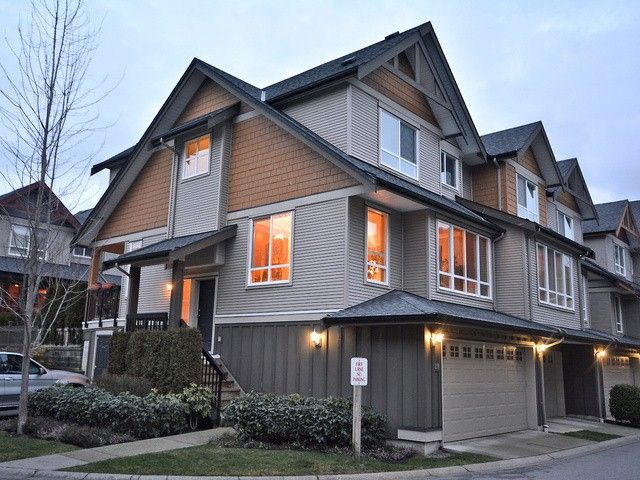Main Photo: 29 16789 60th Street: Townhouse for sale (Cloverdale)  : MLS®# F1407767