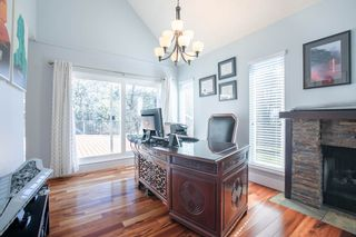 """Photo 3: 3681 BORHAM Crescent in Vancouver: Champlain Heights Townhouse for sale in """"THE UPLANDS"""" (Vancouver East)  : MLS®# R2353894"""