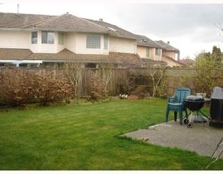 Photo 10: 3555 CUNNINGHAM Drive in Richmond: West Cambie House for sale : MLS®# V760367