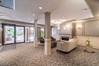 """Photo 18: 405 1405 W 15TH Avenue in Vancouver: Fairview VW Condo for sale in """"Landmark Grand"""" (Vancouver West)  : MLS®# R2580108"""
