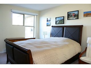 Photo 12: 407 1650 GRANT Avenue in Port Coquitlam: Glenwood PQ Condo for sale : MLS®# V1093325