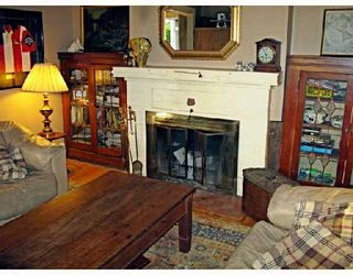 Photo 2: 4780 DUNBAR Street in Vancouver: Dunbar House for sale (Vancouver West)  : MLS®# V655228