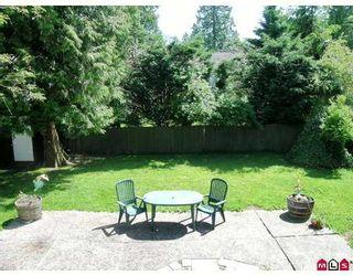 "Photo 10: 13082 98A Avenue in Surrey: Cedar Hills House for sale in ""CEDAR HILLS"" (North Surrey)  : MLS®# F2714591"