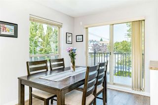 """Photo 13: 9 5388 201A Street in Langley: Langley City Townhouse for sale in """"The Courtyard"""" : MLS®# R2581749"""