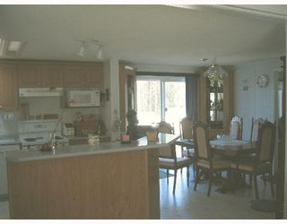 """Photo 4: 19450 CHIEF LK Road in Prince_George: N76CH Manufactured Home for sale in """"CHIEF LAKE"""" (PG Rural North (Zone 76))  : MLS®# N172232"""