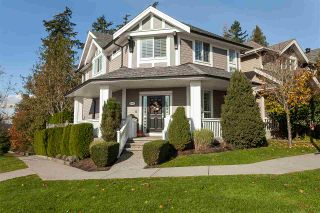 """Photo 1: 6007 164 Street in Surrey: Cloverdale BC House for sale in """"Vistas West"""" (Cloverdale)  : MLS®# R2415621"""