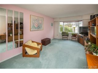 Photo 4: 1 3281 Linwood Ave in VICTORIA: SE Maplewood Row/Townhouse for sale (Saanich East)  : MLS®# 689397