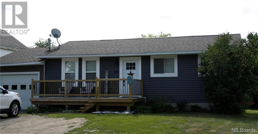Main Photo: 66 Princess Street in St. Stephen: House for sale : MLS®# NB059465