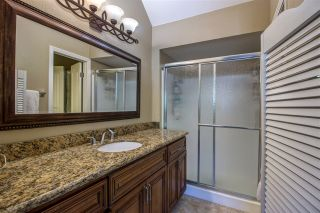 Photo 17: SOLANA BEACH Townhouse for sale : 3 bedrooms : 523 Turfwood Lane