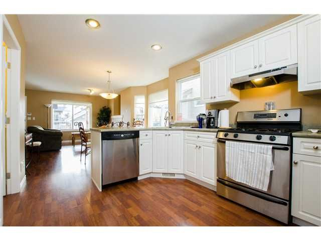 Photo 5: Photos: 34626 5TH Avenue in Abbotsford: Poplar House for sale : MLS®# F1434523