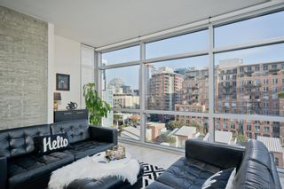 Photo 6: DOWNTOWN Condo for sale : 1 bedrooms : 800 The Mark Ln #709 in San Diego