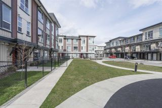 "Photo 36: 69 8413 MIDTOWN Way in Chilliwack: Chilliwack W Young-Well Townhouse for sale in ""MIDTOWN"" : MLS®# R2555812"