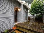 Property Photo: 1237 MILL ST in North Vancouver