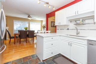 Photo 9: 8 4619 Elk Lake Dr in VICTORIA: SW Royal Oak Row/Townhouse for sale (Saanich West)  : MLS®# 766053