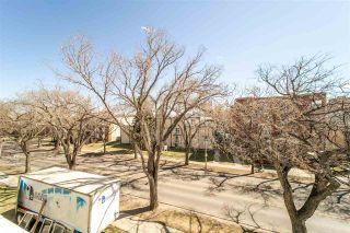 Photo 21: 410 10250 116 Street in Edmonton: Zone 12 Condo for sale : MLS®# E4241552