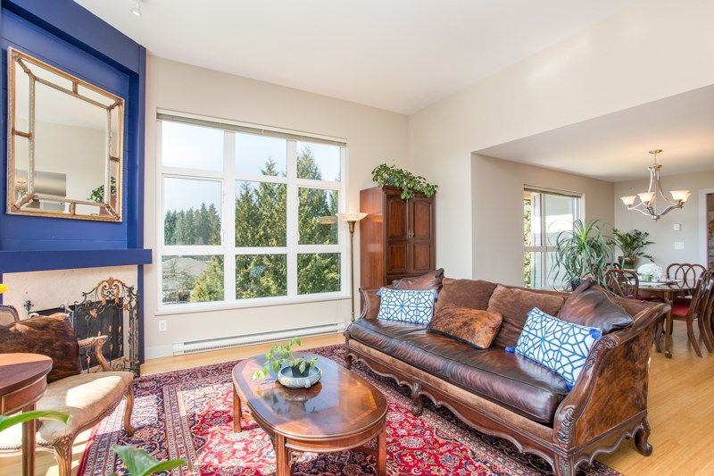 Main Photo: #402 - 3732 Mount Seymour Parkway in North Vancouver: Indian River Condo for sale : MLS®# R2447250