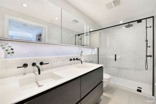 """Photo 26: 2001 620 CARDERO Street in Vancouver: Coal Harbour Condo for sale in """"Cardero"""" (Vancouver West)  : MLS®# R2563409"""