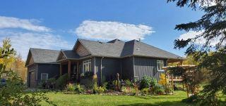 Photo 34: 43507 TWP RD 630: Rural Bonnyville M.D. House for sale : MLS®# E4221171