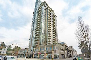 "Photo 15: 701 3008 GLEN Drive in Coquitlam: North Coquitlam Condo for sale in ""MTWO BY CRESSEY"" : MLS®# R2557483"