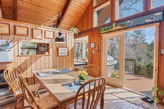 Photo 15: 1019 GOWLLAND HARBOUR Rd in : Isl Quadra Island House for sale (Islands)  : MLS®# 869931
