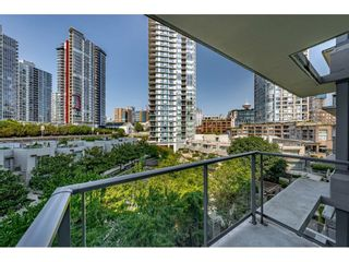 Photo 28: 602 633 ABBOTT STREET in Vancouver: Downtown VW Condo for sale (Vancouver West)  : MLS®# R2599395