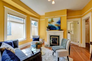 Photo 5: 1121 Chapman St in : Vi Fairfield West House for sale (Victoria)  : MLS®# 882682