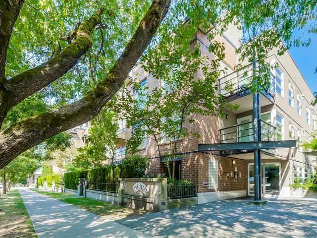 FEATURED LISTING: 401 - 2181 12TH AVENUE Vancouver West