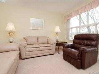 Photo 3: 307 1485 Garnet Rd in VICTORIA: SE Cedar Hill Condo for sale (Saanich East)  : MLS®# 784809