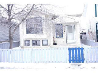 Photo 1: 956 ERIN WOODS Drive SE in Calgary: Erinwoods Residential Detached Single Family for sale : MLS®# C3647300