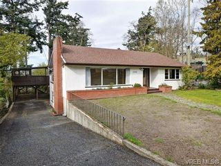 Photo 2: 3510 Richmond Rd in VICTORIA: SE Mt Tolmie House for sale (Saanich East)  : MLS®# 703026